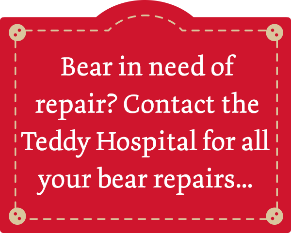 Teddy Bear Hospital