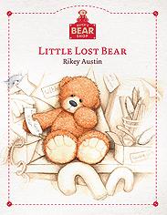 Little Lost Bear